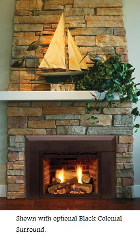 Image Result For Propane Gas Fireplace Heaters