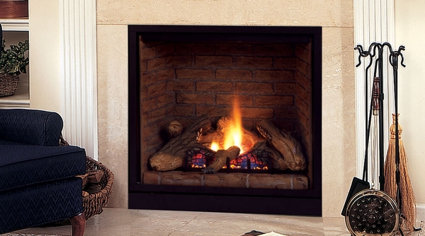 monessen belmont clean face direct vent gas fireplace with