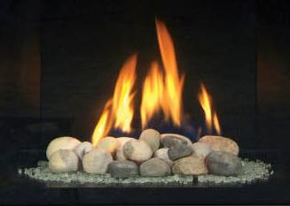 glass rocks for gas fireplaces. Scintillating Glass Rocks For Gas Fireplaces Pictures  Best