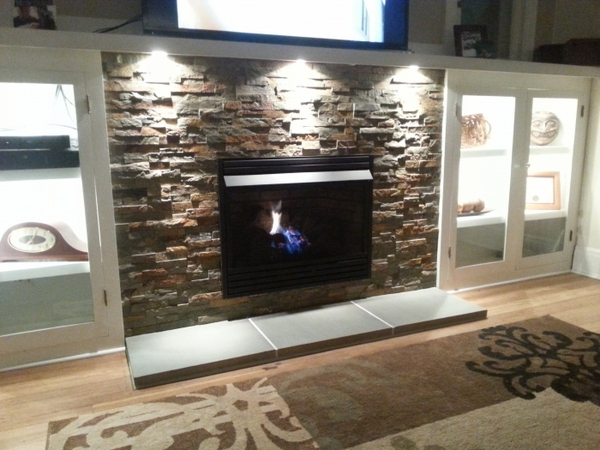 Image Result For Vent Free Natural Gas Fireplace