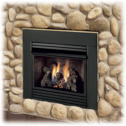 home fireplace inserts gas fireplace inserts monessen dis33 ve