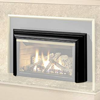 Napoleon 3 Sided Trim Kit For Gdizc Gas Fireplace Inserts