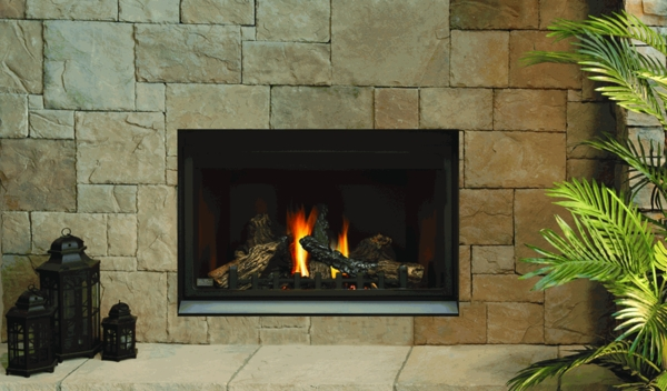direct vent fireplaces napoleon bgd42cfn clean face direct vent