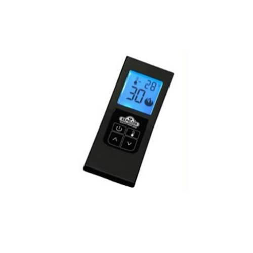 napoleon f60 hand held thermostatic remote control with