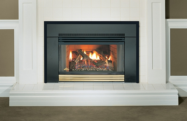 napoleon gi3600 natural vent gas fireplace insert gi3600