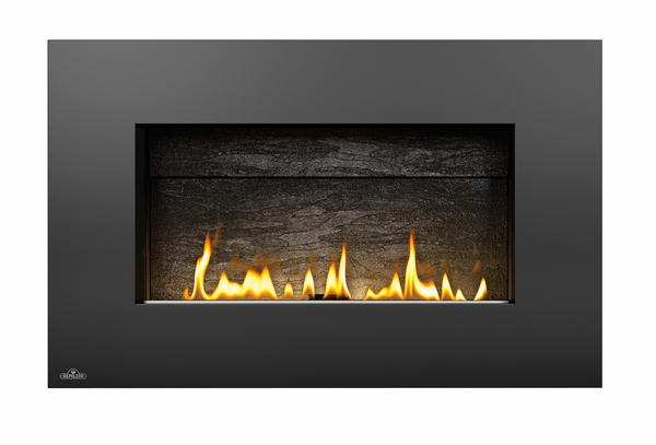 Wall Mounted Gas Fireplace Modern Gas Fireplace Gas ...