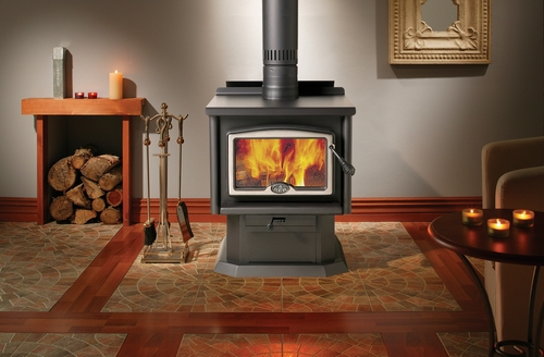 Osburn 1600 High Efficiency Epa Wood Burning Stove