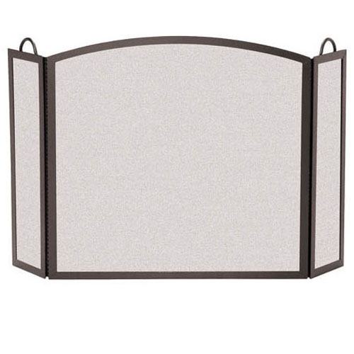 home fireplace accessories fireplace screens pilgrim large 3