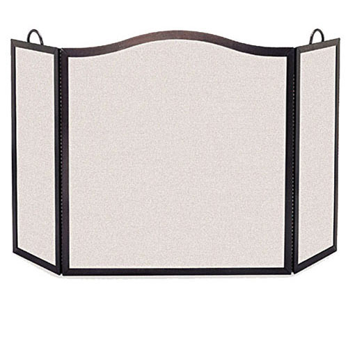 home fireplace accessories fireplace screens pilgrim small 3