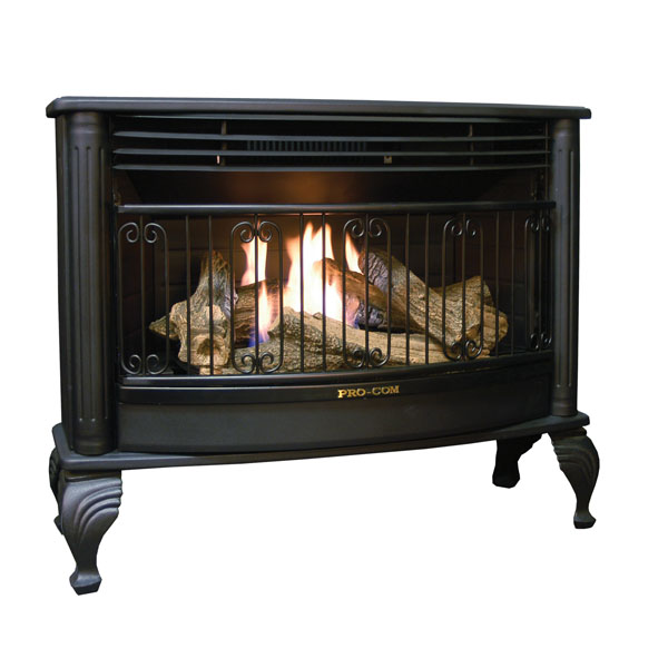 Review Natural Gas Free Standing Heating Stoves Home