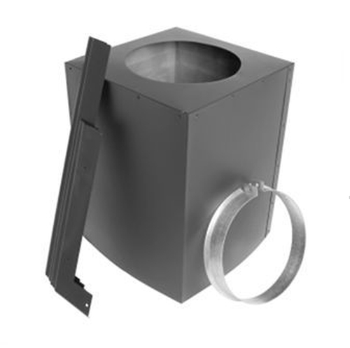 Chimney Ceiling Support Box