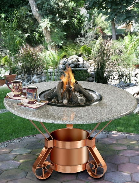 Fire Pits Fire Rings Amp More Free Shipping