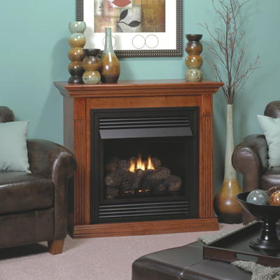 FULL FIREPLACE MANTELS - FREE SHIPPING - EFIREPLACESTORE.COM