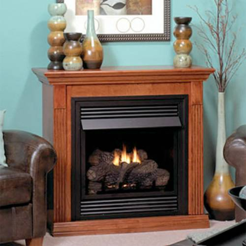 empire vail 26 vent free special edition natural gas fireplace with