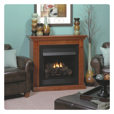 Empire Vail 26 Quot Vent Free Special Edition Propane