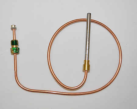 White Rodgers 18 Inch Thermocouple For 102 W Safety