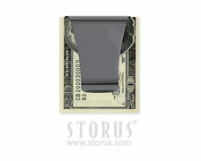 Smart Money Clip� - gun metal