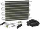 """Automatic Transmission Oil Cooler, Tube and Fin Cooler Heavy Duty, Size - 10"""" x 15 7/8"""""""