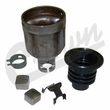 Steering Coupling Kit, Manual Steering