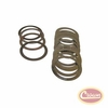 Differential Carrier Shims for Dana 44 Front or Rear Axle