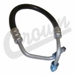 Steering Pressure Hose, w/ 5.9L Engine