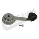 Chrome Window Crank Handle
