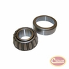 Pinion Inner Bearing Set for Dana 44 Front or Rear Axle