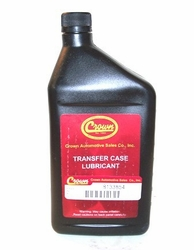 Quadra-Trac Transfer Case Fluid, 1973-1979, Specifically made for AMC Quadra-Trac