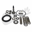 Ring Gear & Pinion Set, 3.07 Ratio