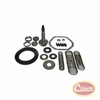 Ring Gear & Pinion Set, 3.07 Ratio, for Dana 44 Front or Rear Axle
