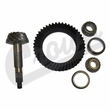 Ring Gear & Pinion Set, 3.54 Ratio