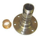 Spindle with Bushing, Dana 27 Axle