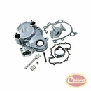 Timing Cover Kit, fits 1973-91 Jeep Grand Wagoneer, Cherokee SJ & J-Series Truck w/ 5.0L or 5.9L Engine