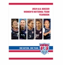 2014 USA Women's National Team Yearbook