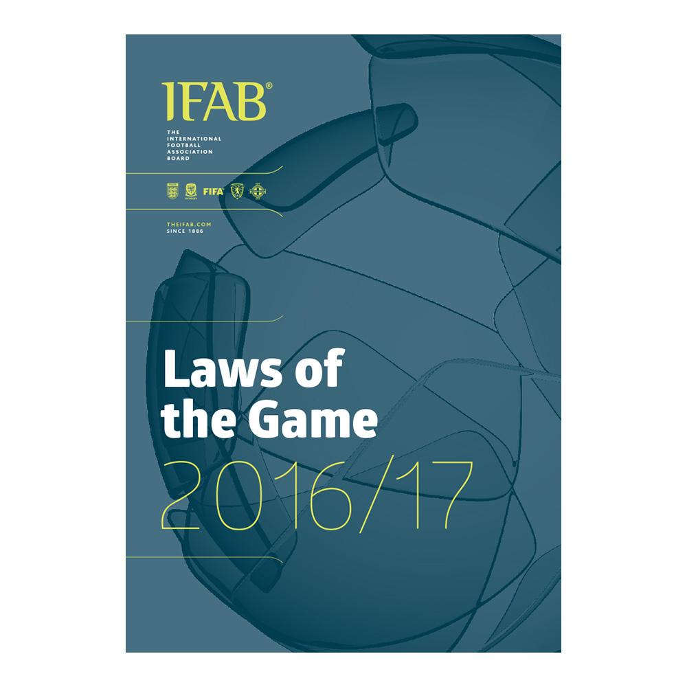 2016/17 Laws of the Game
