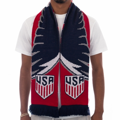2016 United States Eagle Scarf - Click to enlarge