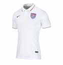 Men's Nike USA 2014/2015 Home Match Jersey