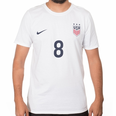 Men's Nike USWNT Julie Johnston Replica Tee - Click to enlarge