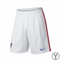 Nike USA 2014/2015 Youth Home Stadium Shorts