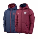 Nike USA Alliance Flip-It Jacket