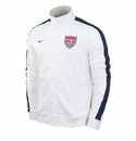Nike USA Authentic N98 Jacket - White