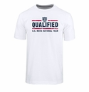 Nike USA Men's National Team Qualified Tee