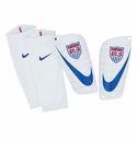 Nike USA Mercurial Lite Shinguards