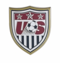 U.S. Soccer Collectors Pin