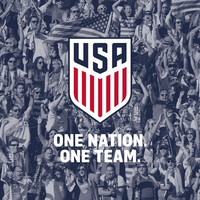 U.S. Soccer Federation Membership - Click to enlarge