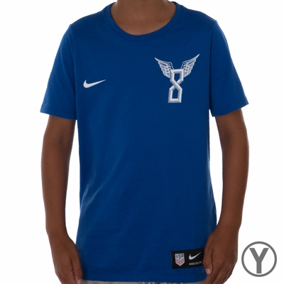 Youth Nike USA Dempsey Hero Tee - Click to enlarge