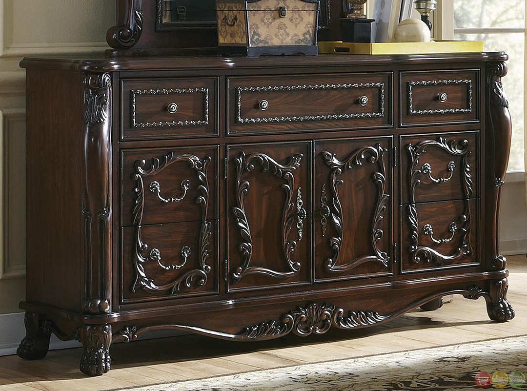 Also Image Of Victorian Cherry Wood Bedroom Furniture And Amazing
