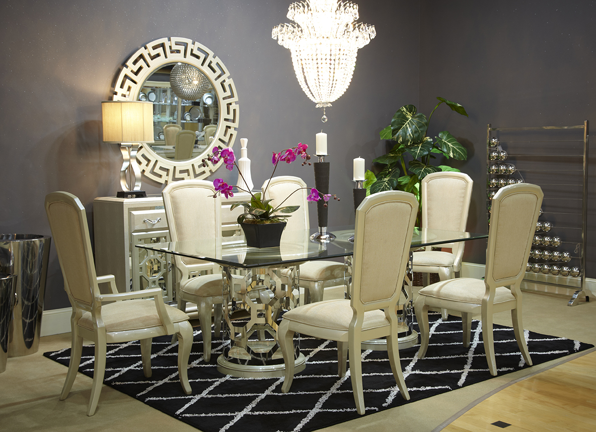 after eight pearl luxury contemporary dining room dining room collections