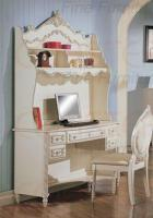 Alexandria Desk, Hutch & Chair