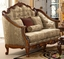 Antique Style Luxury Formal Living Room Furniture Set HD-953 (KD)